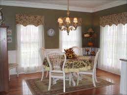 Waverly Kitchen Curtains by Kitchen Best Window Treatments For Kitchens Kitchen Valances