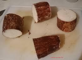 cuisiner du manioc ma recette de galette sale de manioc au four cuisine