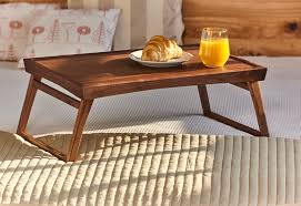 bed tray table laptop stand breakfast best coffee for 6007ddf5ed