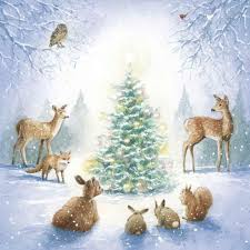 christmas cards for charity cancer christmas lights decoration
