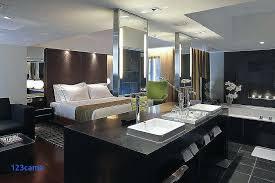 chambre salle de bain ouverte best chambre avec salle de bain ouverte contemporary design plan