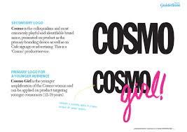 cosmopolitan style guide goose
