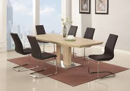 Light Oak Dining Room Chairs Dining Room Attractive Butterfly Leaf Table For Dining Room