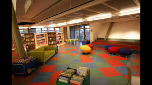 rainbow office design libraries youtube