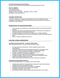 Best Resume Harvard by Sample Resume From Harvard Business Templates