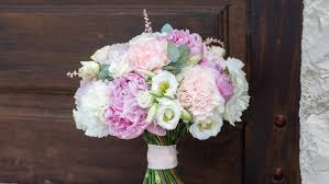 wedding bouquet the prettiest peony wedding bouquets southern living