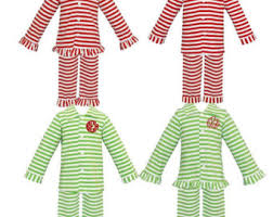 pajamas robes etsy