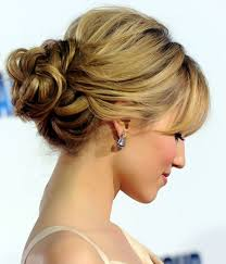hairstyle to distract feom neck the best ideas beautiful hairstyles for graduation party