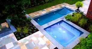 tiny pools backyard mini pools for small backyards pleasurable small back