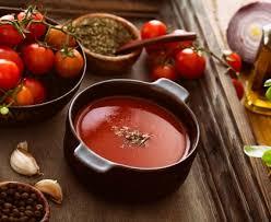 cuisiner des tomates s h s soupe tomate rapide recette de soupe tomate rapide marmiton