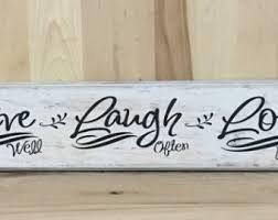 live laugh love art live laugh love art etsy
