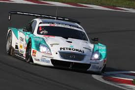 lexus sports car japan super gt wikiwand