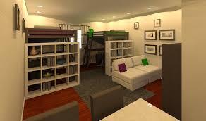 marvellous small studio apartment ideas
