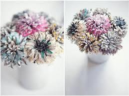 Best Out Of Waste Flower Vase Diy Magazine Flowers Tutorial