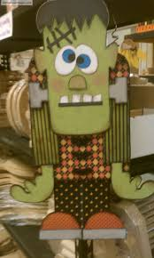 Halloween Craft Pictures by 512 Best Images About Fall Crafts On Pinterest Fall Wood Crafts