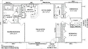 ranch house plans open floor plan open ranch floor plans yellowmediainc info