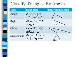 4 2 classifying triangles worksheet answers grade 6 geometry