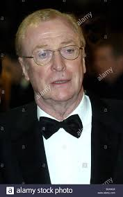 michael caine 56th british academy film awards the odeon leicester