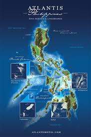 Atlantis Bahamas Map Amazing Adventures Travel