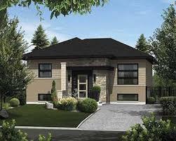 split level house style style split level house plan 80758pm architectural
