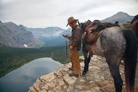 Montana how far can a horse travel in a day images These photos will make you want to quit your job and ride a jpg