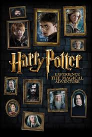 harry potter deathly hallows 1 book tickets
