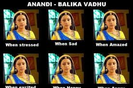 Serial Meme - what are some quintessential indian television memes quora