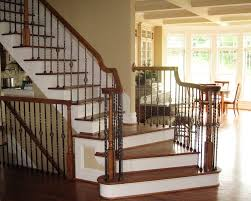 Iron Handrail For Stairs Stairs U0026 Railings Morse Lumber