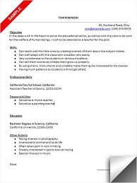 Resume Example For Teachers by 9 Best Becoming A Teacher Images On Pinterest Sample Resume