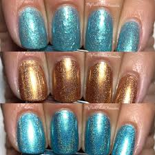 opal october my nail polish obsession nail hoot birthstone polishes opal