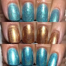 opal october my nail polish obsession nail hoot birthstone polishes opal