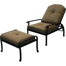 Chairs And Ottomans Remarkable Patio Chair With Ottoman Patio Chairs Ottomans Living