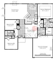 colville floorplan 1655 sq ft heritage shores 55places com
