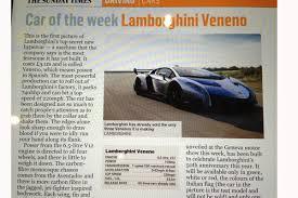 lamborghini veneno advertisement lamborghini veneno leaked it s a 4 7 million v12 special