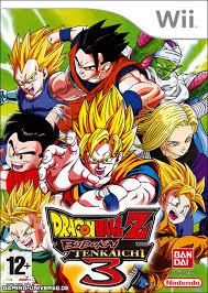 8bit review dragon ball budokai tenkaichi 3 u2013 8 bit review