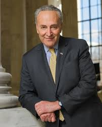 Charles Sieger Biography About U S Senator Chuck Schumer Of New York