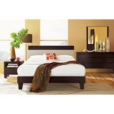 asian style platform bed bedroom furniture bedroom sets polyvore