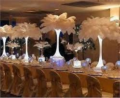 great gatsby centerpieces great gatsby themed centerpieces centurion gumtree