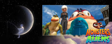 dreamworks animation countdown monsters aliens rotoscopers