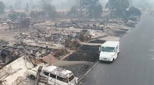 Wildfire Band Texas by Watch Drone Footage Shows Wildfire Devastation Today Extra News