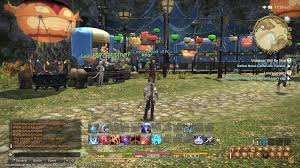 virtual obsessions ffxiv magic all the city states and the