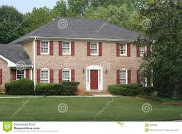Brick House by Brick House Red Trim Stock Photos Images U0026 Pictures 261 Images