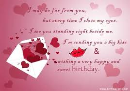 best birthday wishes and messages from far away happy birthday