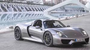 2015 porsche 918 spyder msrp 2015 porsche 918 spyder revealed youtube
