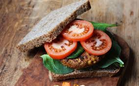 chickpea and spinach burger vegan gluten free one green planet