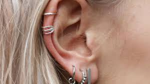pierced ears without earrings forget s ear piercing will now be available at brown