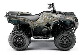 yamaha grizzly 700 fi 4x4