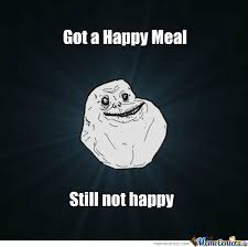 Happy Meal Meme - happy meal by heraldofprophecy meme center
