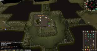 Barrows Map Osrs