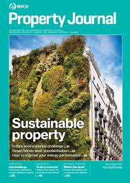 property journal march u2013april 2017 by rics issuu